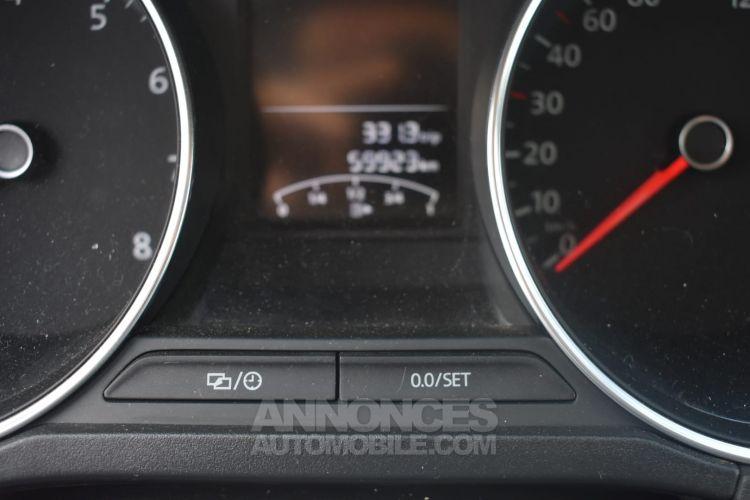Volkswagen Polo CROSSOVER 1.2 TSI 90 CH GARANTIE - <small></small> 12.990 € <small>TTC</small> - #18