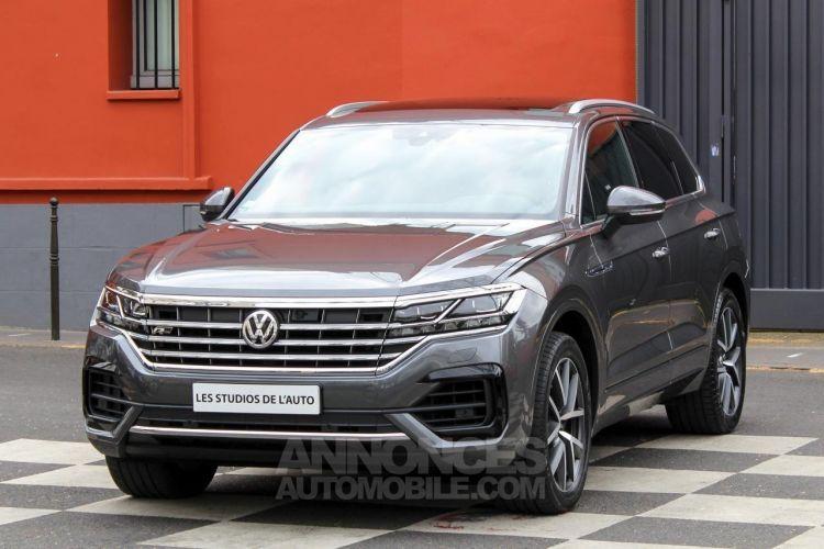 Volkswagen Touareg III 3.0 V6 TDI 286 4WD R-LINE EXCLUSIVE AUTO - <small></small> 58.950 € <small>TTC</small> - #1