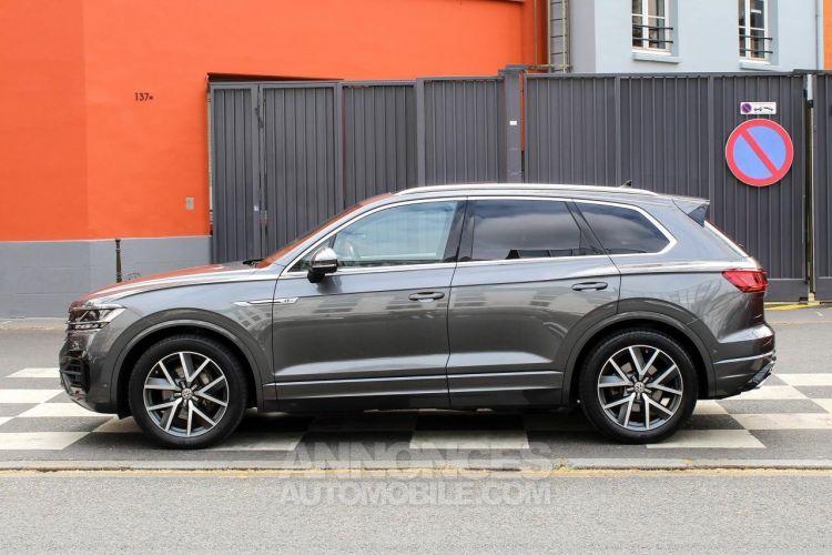 Volkswagen Touareg III 3.0 V6 TDI 286 4WD R-LINE EXCLUSIVE AUTO - <small></small> 58.950 € <small>TTC</small> - #3