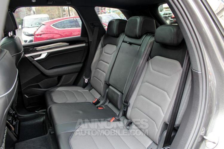 Volkswagen Touareg III 3.0 V6 TDI 286 4WD R-LINE EXCLUSIVE AUTO - <small></small> 58.950 € <small>TTC</small> - #10