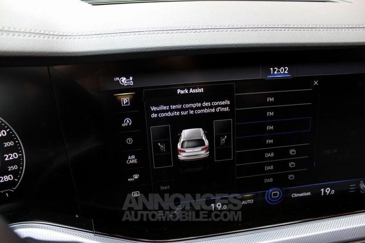 Volkswagen Touareg III 3.0 V6 TDI 286 4WD R-LINE EXCLUSIVE AUTO - <small></small> 58.950 € <small>TTC</small> - #15