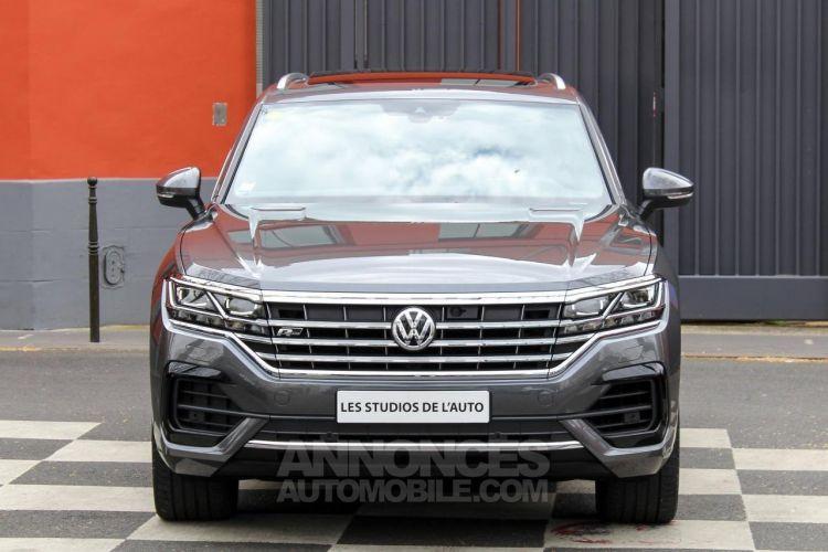 Volkswagen Touareg III 3.0 V6 TDI 286 4WD R-LINE EXCLUSIVE AUTO - <small></small> 58.950 € <small>TTC</small> - #23