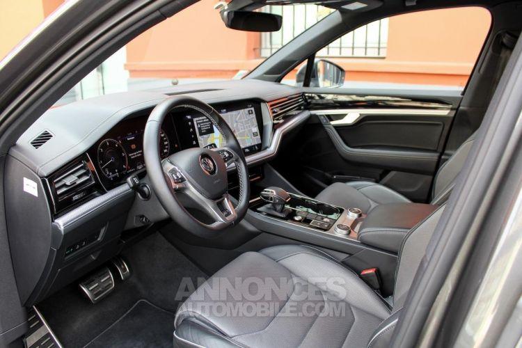 Volkswagen Touareg III 3.0 V6 TDI 286 4WD R-LINE EXCLUSIVE AUTO - <small></small> 58.950 € <small>TTC</small> - #29
