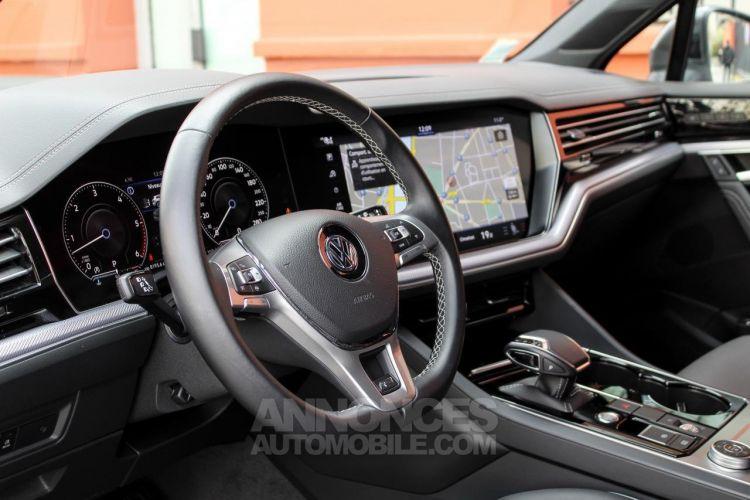 Volkswagen Touareg III 3.0 V6 TDI 286 4WD R-LINE EXCLUSIVE AUTO - <small></small> 58.950 € <small>TTC</small> - #30