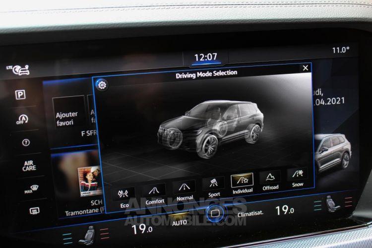 Volkswagen Touareg III 3.0 V6 TDI 286 4WD R-LINE EXCLUSIVE AUTO - <small></small> 58.950 € <small>TTC</small> - #35