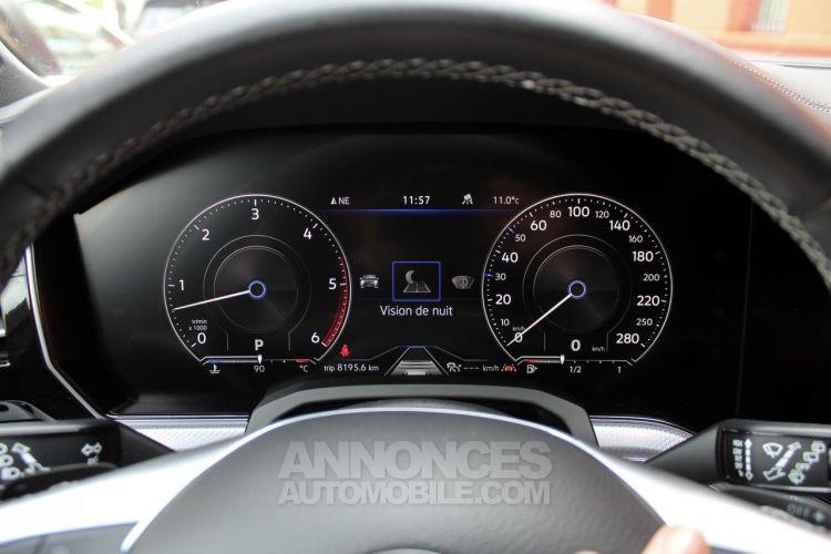 Volkswagen Touareg III 3.0 V6 TDI 286 4WD R-LINE EXCLUSIVE AUTO - <small></small> 58.950 € <small>TTC</small> - #41