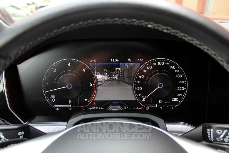 Volkswagen Touareg III 3.0 V6 TDI 286 4WD R-LINE EXCLUSIVE AUTO - <small></small> 58.950 € <small>TTC</small> - #42