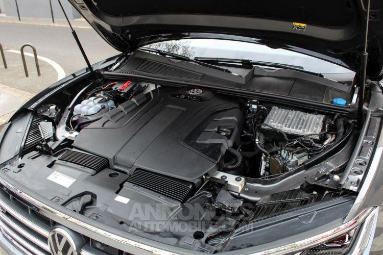 Volkswagen Touareg III 3.0 V6 TDI 286 4WD R-LINE EXCLUSIVE AUTO - <small></small> 58.950 € <small>TTC</small> - #50