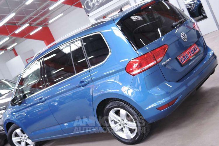 Volkswagen Touran 1.2 TSI HIGHLINE 11OCV GRAND GPS CLIMATRONIC - <small></small> 13.950 € <small>TTC</small> - #2