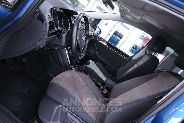 Volkswagen Touran 1.2 TSI HIGHLINE 11OCV GRAND GPS CLIMATRONIC - <small></small> 13.950 € <small>TTC</small> - #3