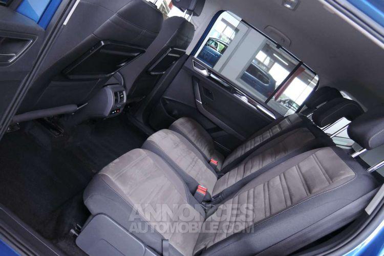Volkswagen Touran 1.2 TSI HIGHLINE 11OCV GRAND GPS CLIMATRONIC - <small></small> 13.950 € <small>TTC</small> - #4