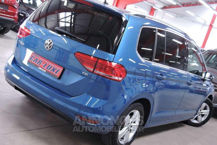Volkswagen Touran 1.2 TSI HIGHLINE 11OCV GRAND GPS CLIMATRONIC - <small></small> 13.950 € <small>TTC</small> - #11