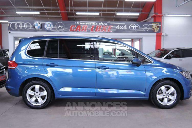 Volkswagen Touran 1.2 TSI HIGHLINE 11OCV GRAND GPS CLIMATRONIC - <small></small> 13.950 € <small>TTC</small> - #14