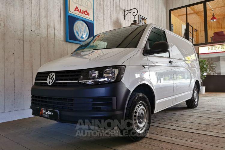 Volkswagen Transporter 2.0 TDI 114 CV L1H1  - <small></small> 19.950 € <small>TTC</small> - #2