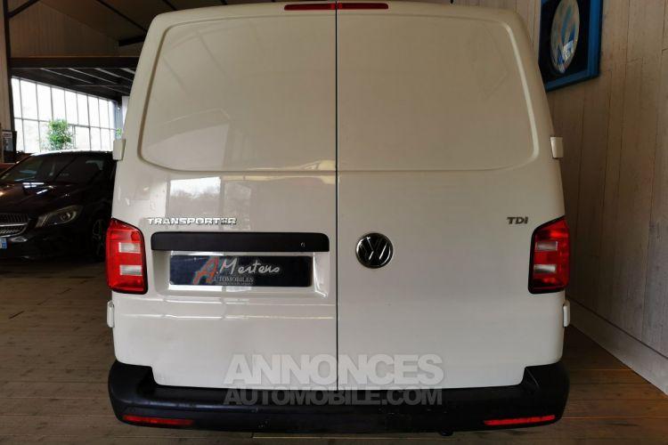 Volkswagen Transporter 2.0 TDI 114 CV L1H1  - <small></small> 19.950 € <small>TTC</small> - #4