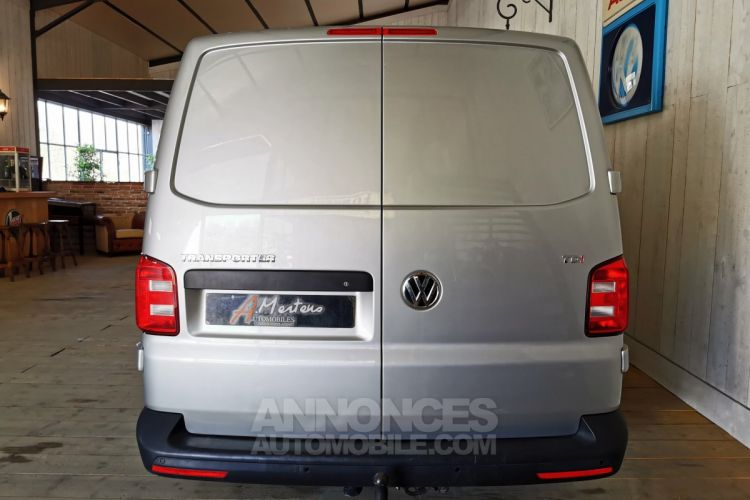 Volkswagen Transporter T6 L2H1 2.0 TDI 150 CV BV6 - <small></small> 24.950 € <small>TTC</small> - #4
