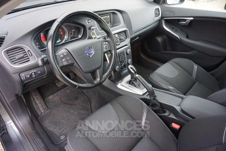 Volvo V40 1.6 D Automatique - EURO 5 - Garantie 12 mois - - <small></small> 11.450 € <small>TTC</small> - #6