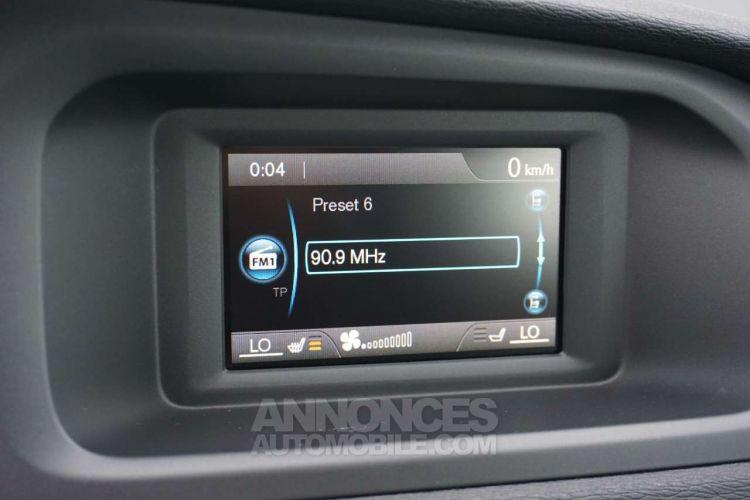 Volvo V40 1.6 D Automatique - EURO 5 - Garantie 12 mois - - <small></small> 11.450 € <small>TTC</small> - #14
