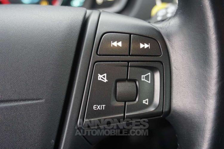 Volvo V40 1.6 D Automatique - EURO 5 - Garantie 12 mois - - <small></small> 11.450 € <small>TTC</small> - #17