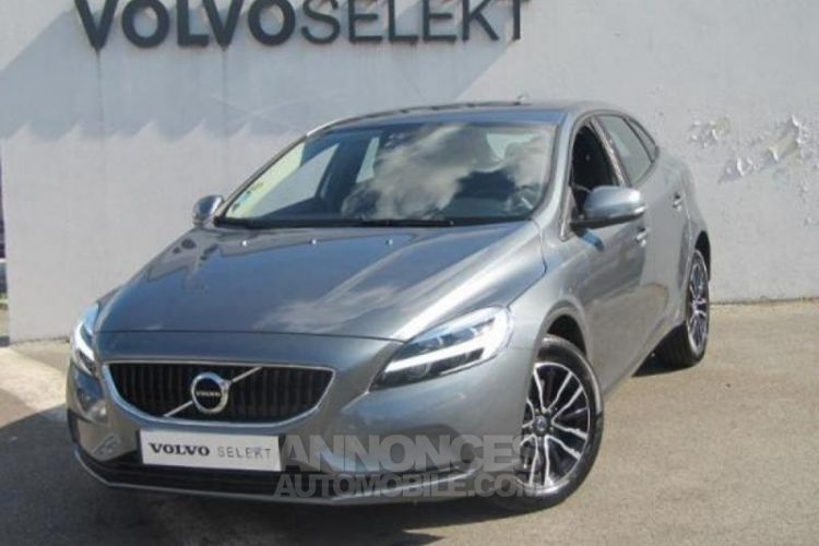 Volvo V40 T2 122ch Business 7cv - <small></small> 21.500 € <small>TTC</small> - #1