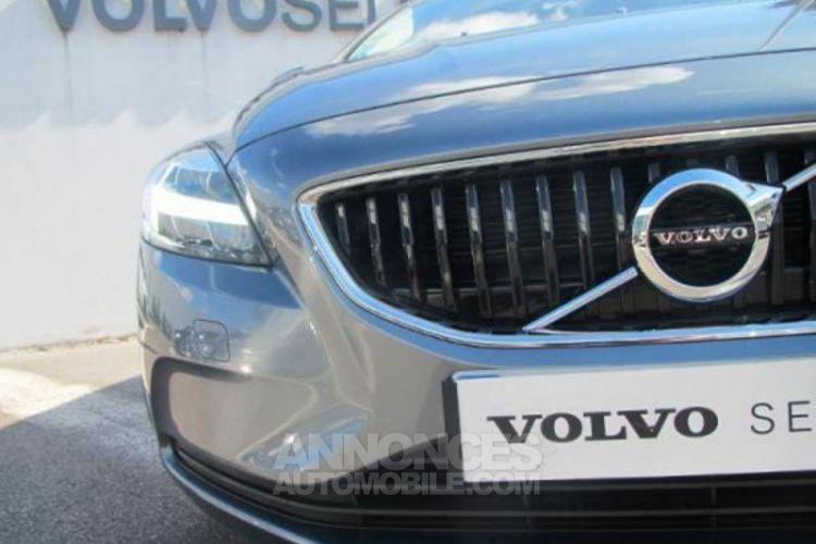 Volvo V40 T2 122ch Business 7cv - <small></small> 21.500 € <small>TTC</small> - #8