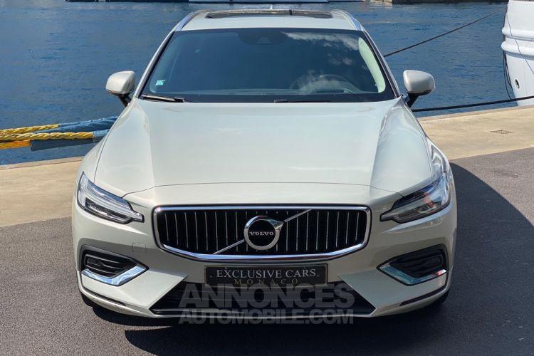 Volvo V60 D4 INSCRIPTION LUXE 190 CV ADBLUE GEARTRONIC - MONACO - <small></small> 39.900 € <small>TTC</small> - #2