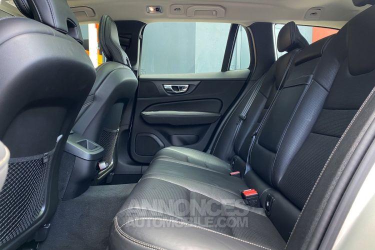 Volvo V60 D4 INSCRIPTION LUXE 190 CV ADBLUE GEARTRONIC - MONACO - <small></small> 39.900 € <small>TTC</small> - #9