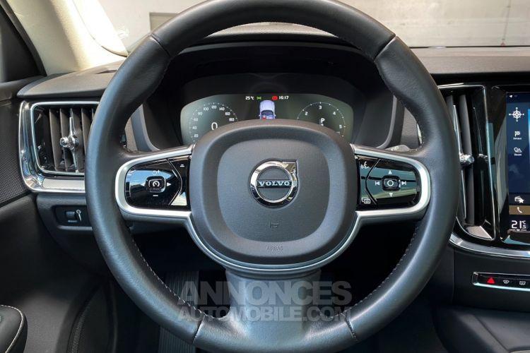 Volvo V60 D4 INSCRIPTION LUXE 190 CV ADBLUE GEARTRONIC - MONACO - <small></small> 39.900 € <small>TTC</small> - #11
