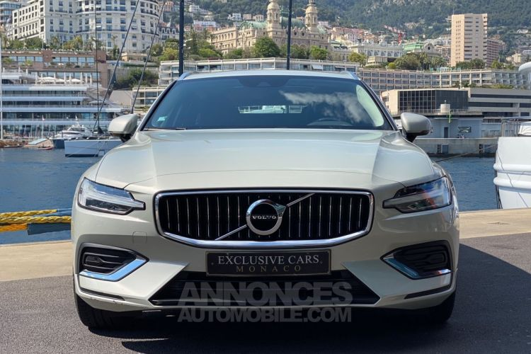 Volvo V60 D4 INSCRIPTION LUXE 190 CV ADBLUE GEARTRONIC - MONACO - <small></small> 39.900 € <small>TTC</small> - #17