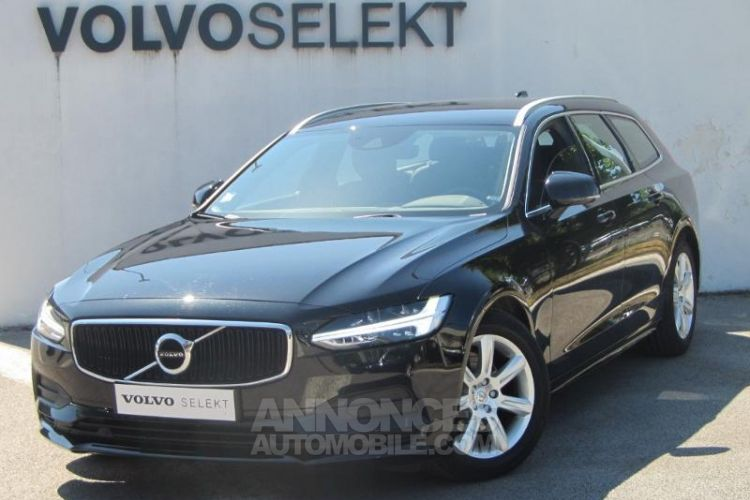 Volvo V90 D4 AdBlue 190ch Business Executive Geartronic - <small></small> 29.000 € <small>TTC</small> - #1