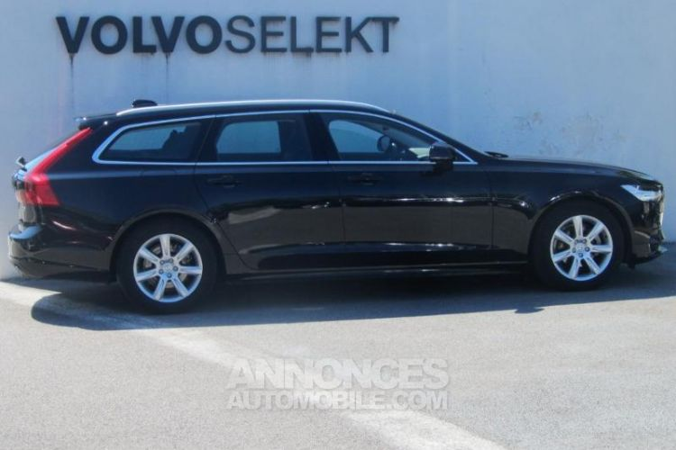 Volvo V90 D4 AdBlue 190ch Business Executive Geartronic - <small></small> 29.000 € <small>TTC</small> - #4