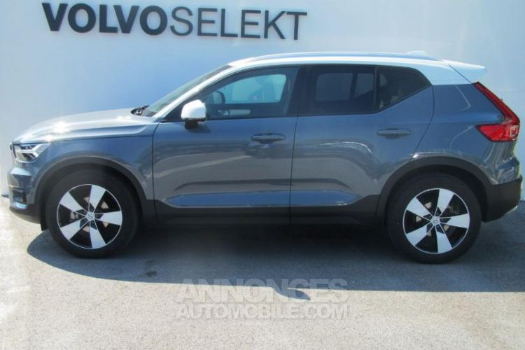 Volvo XC40 D3 AdBlue 150ch Business Geartronic 8 - <small></small> 39.990 € <small>TTC</small> - #3