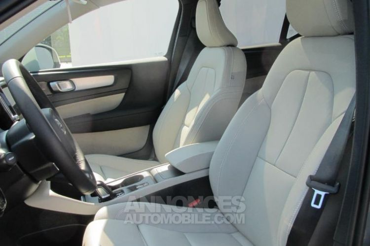 Volvo XC40 D3 AdBlue 150ch Business Geartronic 8 - <small></small> 39.990 € <small>TTC</small> - #5