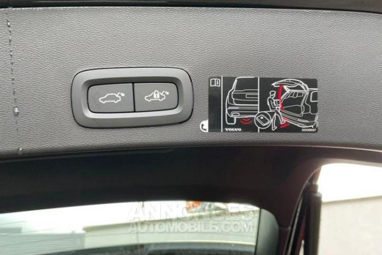 Volvo XC40 D3 AdBlue 150ch Inscription Geartronic 8 - <small></small> 38.900 € <small>TTC</small> - #8
