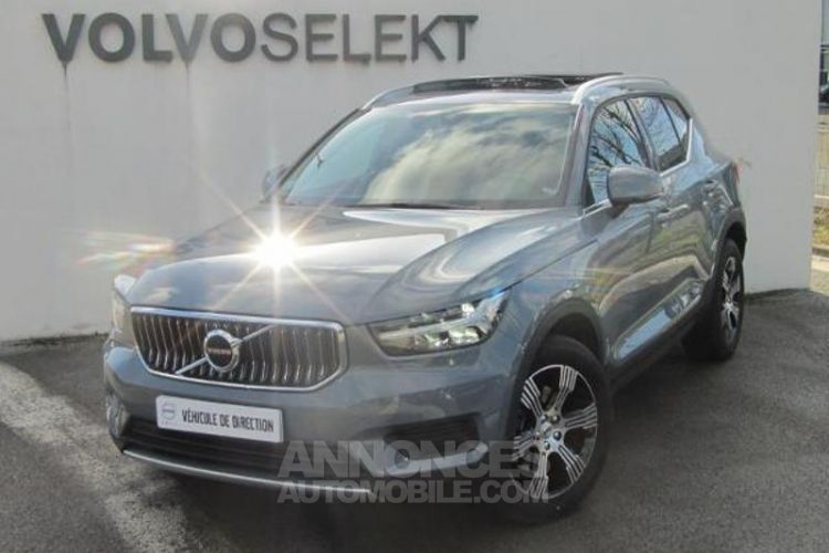 Volvo XC40 D4 AdBlue AWD 190ch Inscription Luxe Geartronic 8 - <small></small> 49.500 € <small>TTC</small> - #1