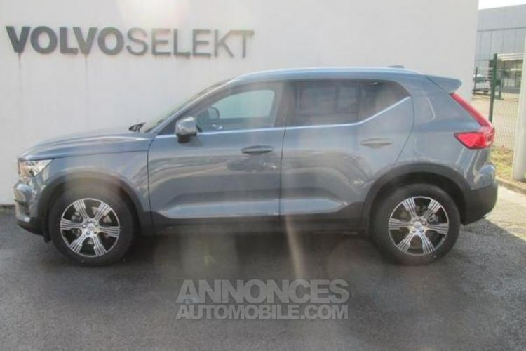 Volvo XC40 D4 AdBlue AWD 190ch Inscription Luxe Geartronic 8 - <small></small> 49.500 € <small>TTC</small> - #2