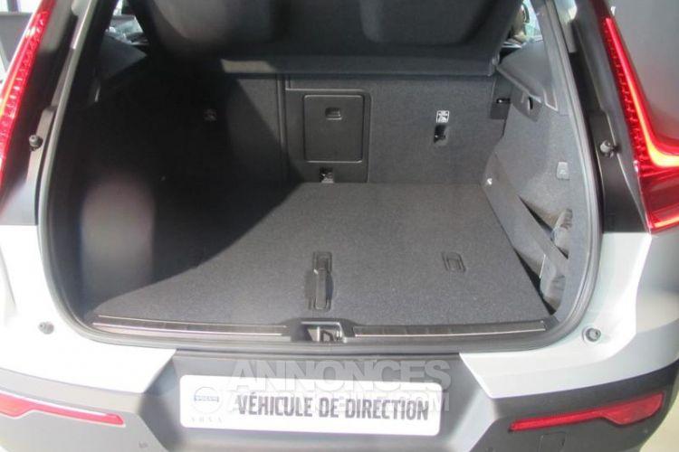 Volvo XC40 D4 AdBlue AWD 190ch R-Design Geartronic 8 - <small></small> 47.900 € <small>TTC</small> - #7