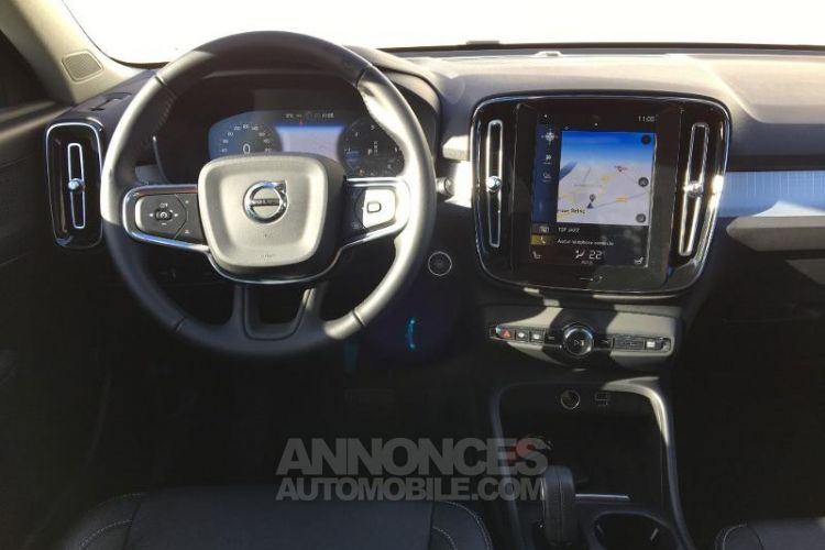 Volvo XC40 D4 AWD AdBlue Geartronic 8 190 ch Business - <small></small> 32.500 € <small>TTC</small> - #9