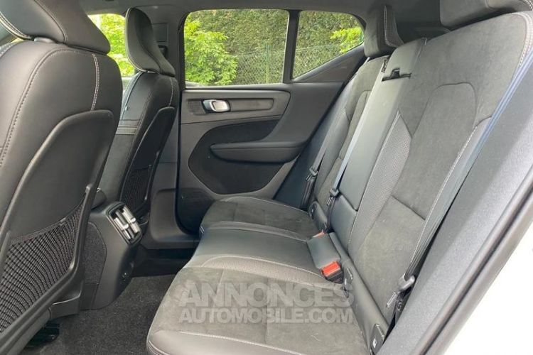 Volvo XC40 P8 AWD 408ch R-Design EDT - <small></small> 50.900 € <small>TTC</small> - #14