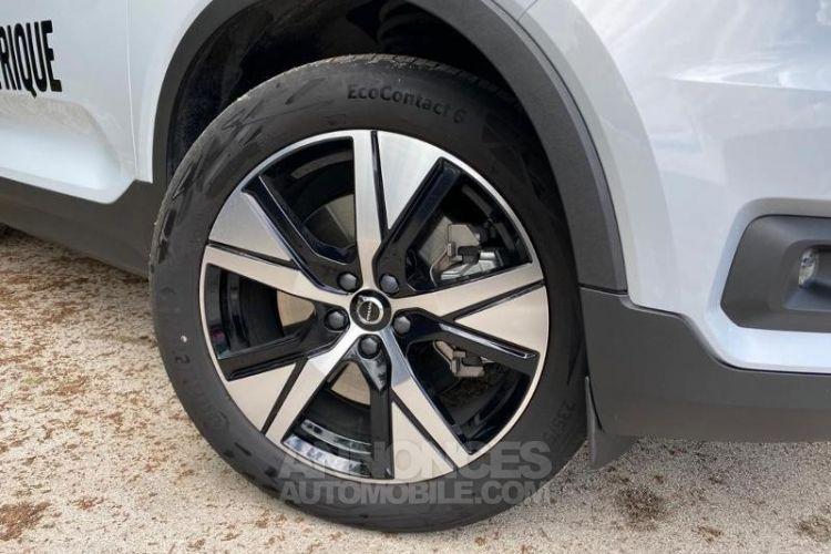Volvo XC40 P8 AWD 408ch R-Design EDT - <small></small> 50.900 € <small>TTC</small> - #18