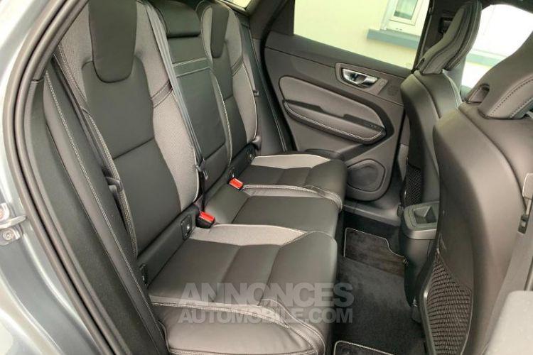 Volvo XC60 D3 AdBlue 150ch R-Design - <small></small> 43.990 € <small>TTC</small> - #7
