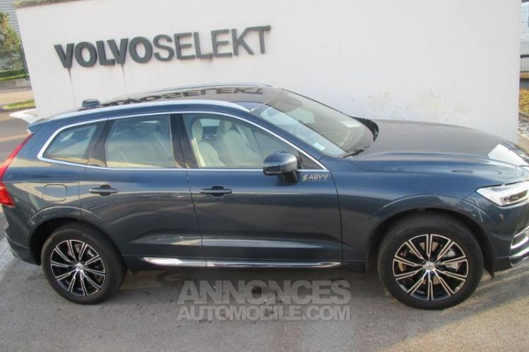Volvo XC60 T6 AWD 253 + 87ch Inscription Luxe Geartronic - <small></small> 55.500 € <small>TTC</small> - #3