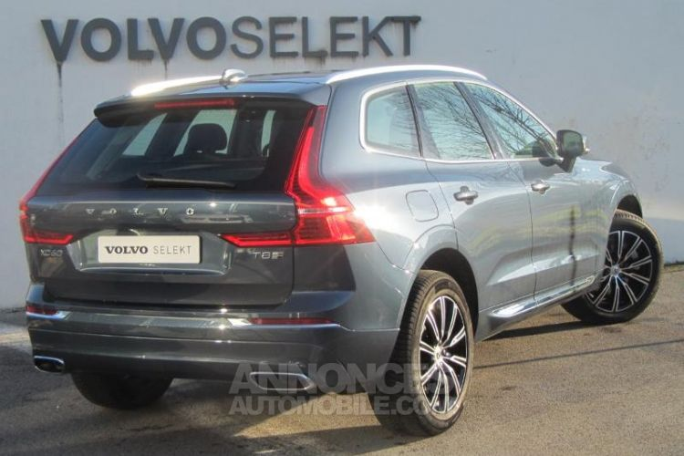 Volvo XC60 T8 Twin Engine 320 + 87ch Inscription Luxe Geartronic - <small></small> 44.900 € <small>TTC</small> - #2