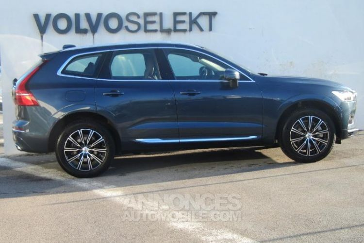 Volvo XC60 T8 Twin Engine 320 + 87ch Inscription Luxe Geartronic - <small></small> 44.900 € <small>TTC</small> - #4