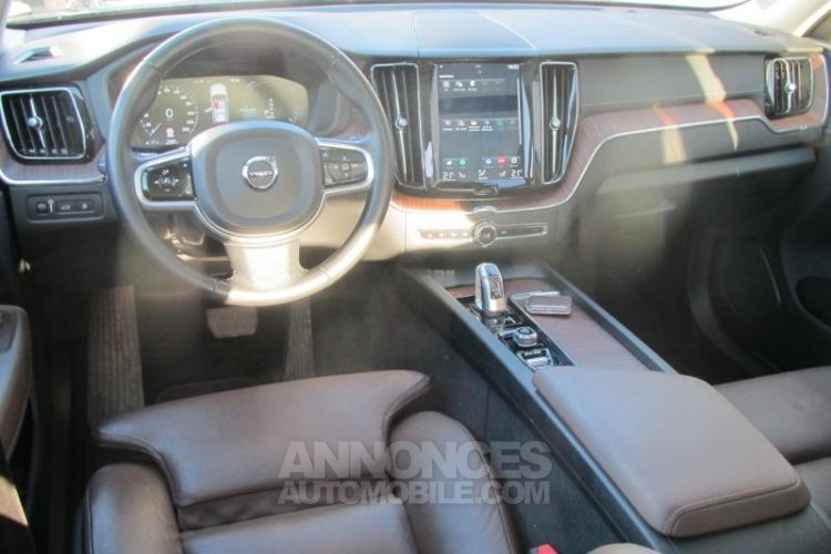 Volvo XC60 T8 Twin Engine 320 + 87ch Inscription Luxe Geartronic - <small></small> 44.900 € <small>TTC</small> - #7