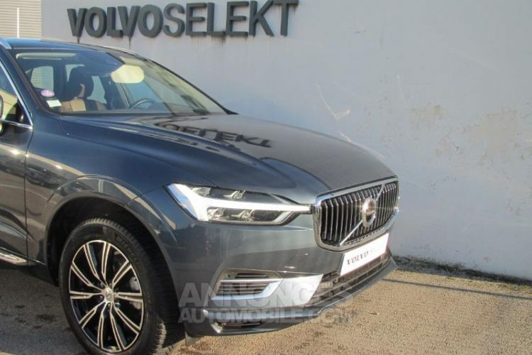 Volvo XC60 T8 Twin Engine 320 + 87ch Inscription Luxe Geartronic - <small></small> 44.900 € <small>TTC</small> - #18