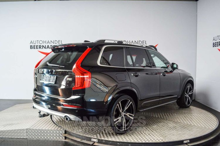 Volvo XC90 XC 90 2.0 D5 4WD Momentum 7pl. Geartronic / Pano / Leder... - <small></small> 35.995 € <small>TTC</small> - #5