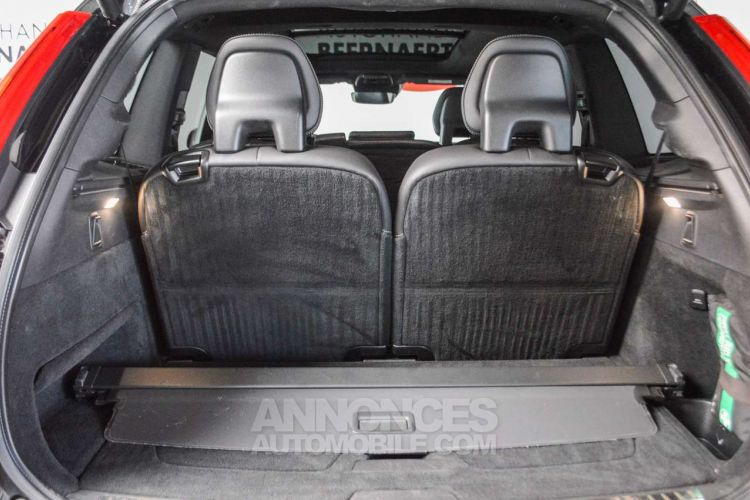 Volvo XC90 XC 90 2.0 D5 4WD Momentum 7pl. Geartronic / Pano / Leder... - <small></small> 35.995 € <small>TTC</small> - #9