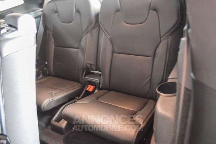 Volvo XC90 XC 90 2.0 D5 4WD Momentum 7pl. Geartronic / Pano / Leder... - <small></small> 35.995 € <small>TTC</small> - #18