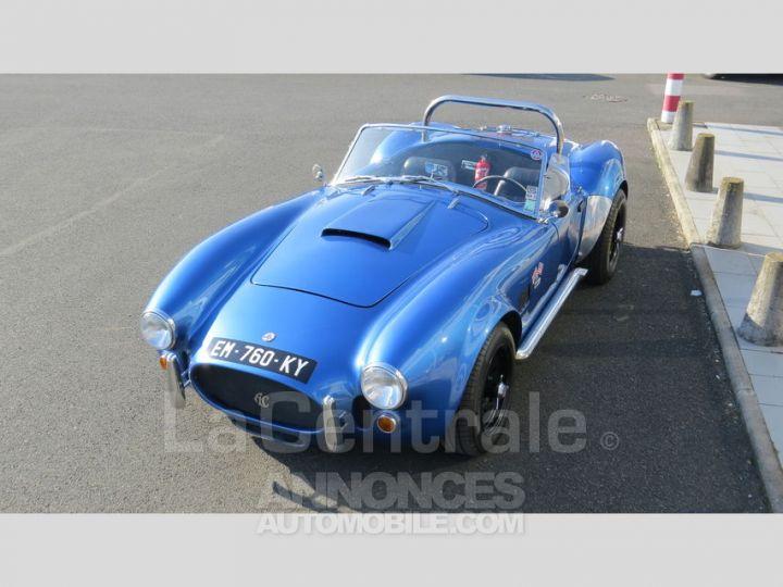 AC Cobra REPLICA V8 bleu metal Occasion - 5